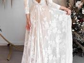 Rustic Wedding Dresses Inspiration