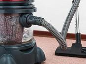 Guide Understanding Filter Light Vacuum Cleaner