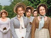 Suddenly Feel Like Lizzy Jane Bennet