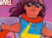 Marvel's First On-Screen Muslim Superhero Kamala Khan, Marvel's Alter-Ego Inspires Hopes