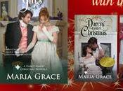 Maria Grace, Unexpected Gifts Blog Tour