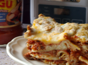 Slow Cooker Sunday Lasagna