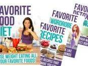 Favorite Food Diet Review Lose Weight Eating Your Best Foods!