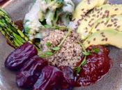JustBe Resto Cafe: Where Health Meets Taste