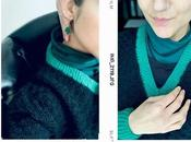 Sweater Series: Hand-Knitted