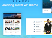 Free Premium Tour Package WordPress Themes