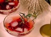 Pomitini- Pomegranate Martini