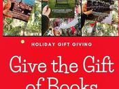 Give Gift Books