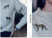 Sweater Series: Cashmere-Blend from Chico's