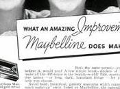 Maybelline's Place History Makeup