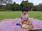 Picnic Botanic Gardens with 👶🏻See