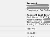 Fake Bank Transfer Receipt Generators Online 2021