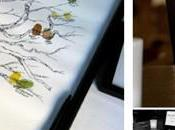 Make Your Mark– Intresting Guestbook Ideas
