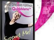 Campaign Quick Memo Facebook