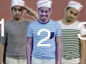 MEN'S FASHION: Lucky Stripes