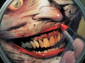 Comics October 2012: Batman Solicitations
