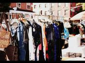 Williamsburg Vintage Shopping