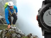 Adventure Tech: Garmin Fenix Watch