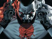 Preview: Bloodshot (Valiant)