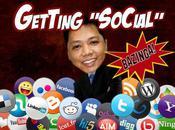"Getting ""Social"""