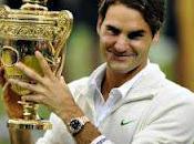 Roger Federer 2012 Tennis Season