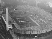 1952 Summer Olympic Opening Ceremony Helsinki