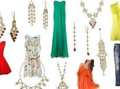 Tribal Inspired Summer Accessories: About Chevrons