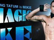 Stripper Flick Magic Mike Plenty Toned Heart