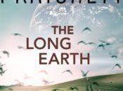 Book Review: 'The Long Earth' Terry Pratchett Stephen Baxter
