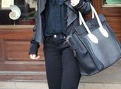 Celebrity Streetwear: Nicole Richie