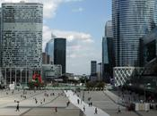 TRAVEL: Défense Paris, France
