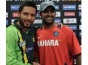 India-Pakistan Play Series, Game Resume After Five Years