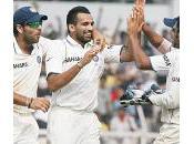 India Slip Position Test Ranking