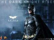 Toys Unveils 'The Dark Knight Rises' Collectible Figure