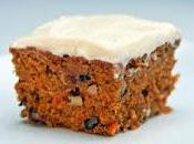 Vegetables Must Diet, Suggest Carrot Cake!