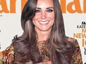 Kate Middleton Photoshop Controversy Over Marie Claire Cover Shot