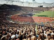 1972 Summer Olympic Opening Ceremony Munich