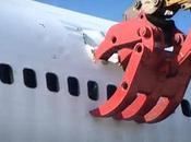 Jumbo Junkyard: Scrapping Boeing