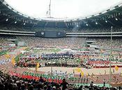 1976 Summer Olympic Opening Ceremony Montreal