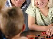 Teaching Your Kids Lose Graciously