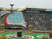 1980 Summer Olympic Opening Ceremony Moscow