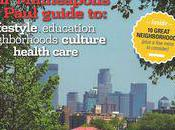 Twin Cities Living... Minneapolis-St. Paul Guide Just Relocation