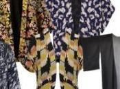 Style Kimono Jacket
