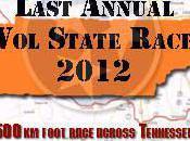 Last Annual Vol-State Race 2012 Update