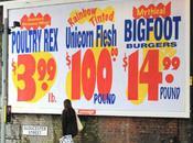 Brandalism, UK's Largest Subvertising Campaign