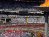 1988 Summer Olympic Opening Ceremony Seoul