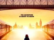 Paddington Bear (2014) Poster!
