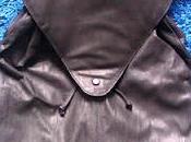 Back Black Backpack