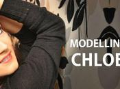 Modelling Mondays: Chloe Lucas