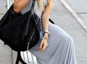 Maxi Dress: Summer-to-Fall Style